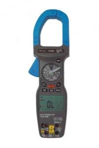 Alicate Megômetro ET-3890