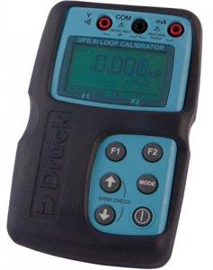 Calibradores de Loop_UPS III_Minipa