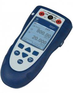 Calibrador portatil DPI 832_Minipa